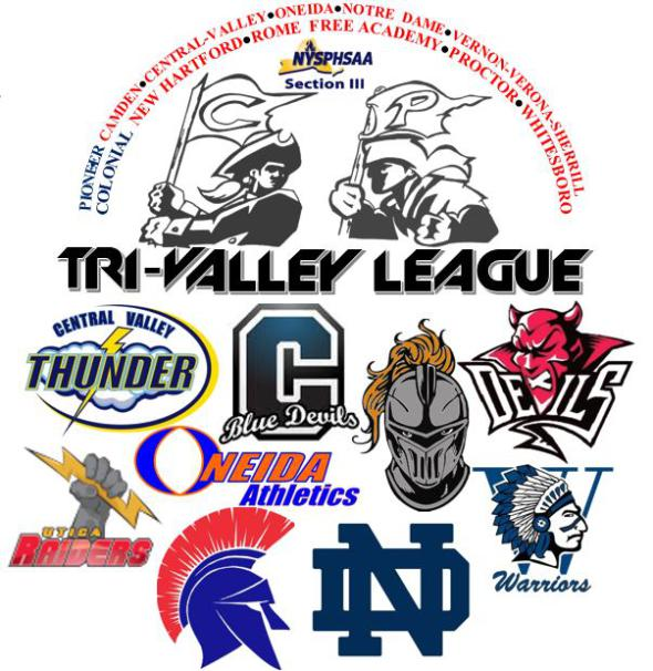 NYSPHSAA Section 3 Tri-Valley League